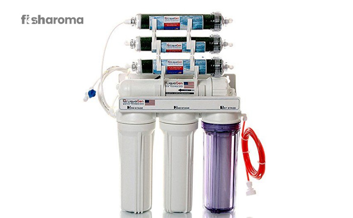 Best RO-DI Water System